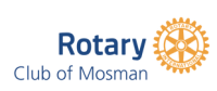 Rotary Club of Mosman Inc.