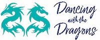 Dancing with the Dragons logo