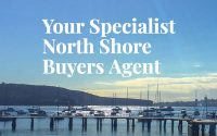 north shore buyers agent