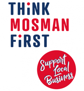 Think Mosman First Initiative