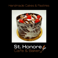 St Honore Cafe & Bakery